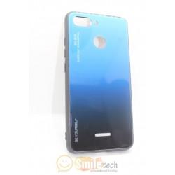 Capa Believe para Xiaomi Redmi 6 Azul