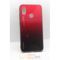 Capa Believe para Xiaomi MI8 Vermelha