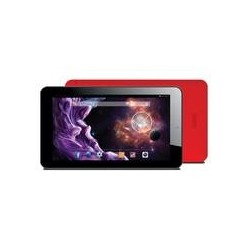 Tablet e-star Beauty red HD Quad core